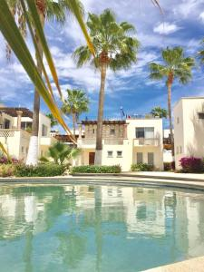 San Jeronimo, Holiday homes  Cabo San Lucas - big - 25