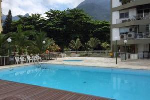 Penthouse in São Conrado, Affittacamere  Rio de Janeiro - big - 29
