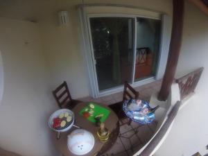 La Casa Del Abuelo 301, Ferienwohnungen  Playa del Carmen - big - 24