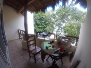 La Casa Del Abuelo 301, Ferienwohnungen  Playa del Carmen - big - 25