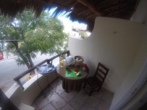 La Casa Del Abuelo 301, Ferienwohnungen  Playa del Carmen - big - 26
