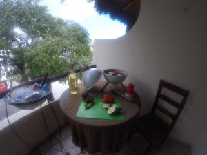 La Casa Del Abuelo 301, Ferienwohnungen  Playa del Carmen - big - 27