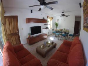 La Casa Del Abuelo 301, Ferienwohnungen  Playa del Carmen - big - 29