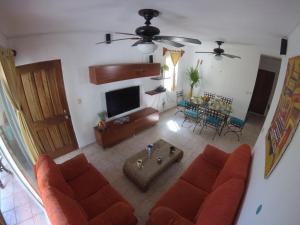 La Casa Del Abuelo 301, Ferienwohnungen  Playa del Carmen - big - 30