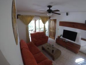 La Casa Del Abuelo 301, Ferienwohnungen  Playa del Carmen - big - 31
