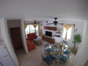 La Casa Del Abuelo 301, Ferienwohnungen  Playa del Carmen - big - 33