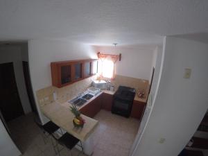 La Casa Del Abuelo 301, Ferienwohnungen  Playa del Carmen - big - 34
