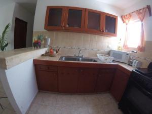 La Casa Del Abuelo 301, Ferienwohnungen  Playa del Carmen - big - 35
