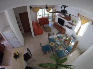 La Casa Del Abuelo 301, Ferienwohnungen  Playa del Carmen - big - 23