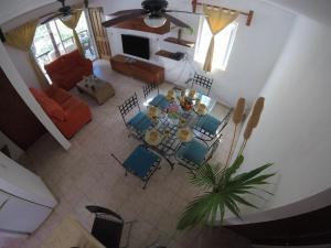 La Casa Del Abuelo 301, Ferienwohnungen  Playa del Carmen - big - 1
