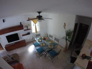 La Casa Del Abuelo 301, Ferienwohnungen  Playa del Carmen - big - 22