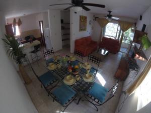 La Casa Del Abuelo 301, Ferienwohnungen  Playa del Carmen - big - 21