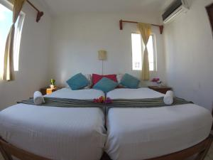 La Casa Del Abuelo 301, Ferienwohnungen  Playa del Carmen - big - 19