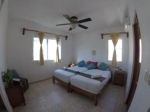 La Casa Del Abuelo 301, Ferienwohnungen  Playa del Carmen - big - 18