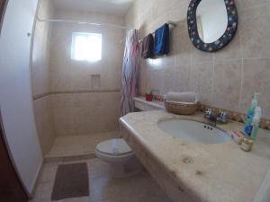 La Casa Del Abuelo 301, Ferienwohnungen  Playa del Carmen - big - 16