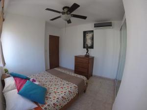 La Casa Del Abuelo 301, Ferienwohnungen  Playa del Carmen - big - 8