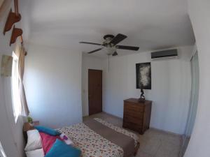 La Casa Del Abuelo 301, Ferienwohnungen  Playa del Carmen - big - 7