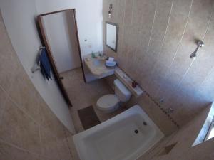 La Casa Del Abuelo 301, Ferienwohnungen  Playa del Carmen - big - 4