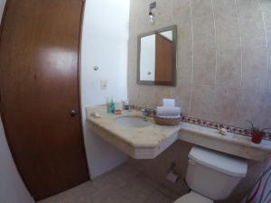 La Casa Del Abuelo 301, Ferienwohnungen  Playa del Carmen - big - 48