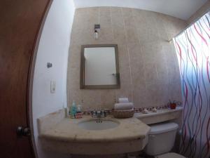 La Casa Del Abuelo 301, Ferienwohnungen  Playa del Carmen - big - 45