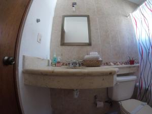 La Casa Del Abuelo 301, Appartamenti  Playa del Carmen - big - 43
