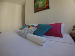 La Casa Del Abuelo 301, Ferienwohnungen  Playa del Carmen - big - 42