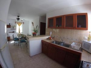 La Casa Del Abuelo 301, Ferienwohnungen  Playa del Carmen - big - 51