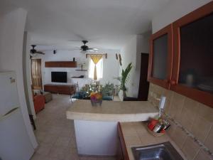 La Casa Del Abuelo 301, Ferienwohnungen  Playa del Carmen - big - 50
