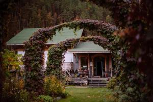 Guesthouse Sad Pionov