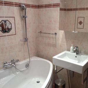 Ondines, Appartamenti  Cagnes-sur-Mer - big - 25