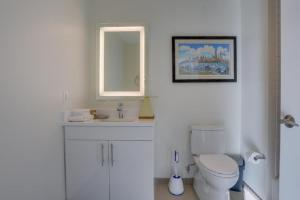 Studio Apartment Harvard, Apartmanok  Boston - big - 11