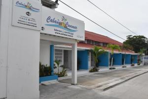 Cabañas Covemar Coveñas
