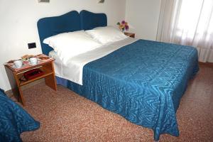 Family Hotel Como Rivisondoli, Отели  Ривизондоли - big - 6