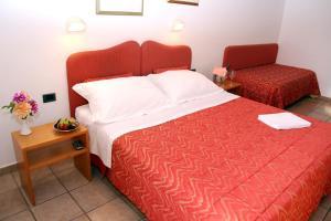 Family Hotel Como Rivisondoli, Hotels  Rivisondoli - big - 7