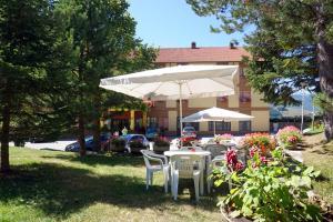 Family Hotel Como Rivisondoli, Hotels  Rivisondoli - big - 8