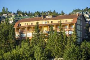 Family Hotel Como Rivisondoli, Hotels  Rivisondoli - big - 11
