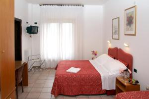 Family Hotel Como Rivisondoli, Hotels  Rivisondoli - big - 14
