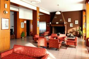 Family Hotel Como Rivisondoli, Hotels  Rivisondoli - big - 15