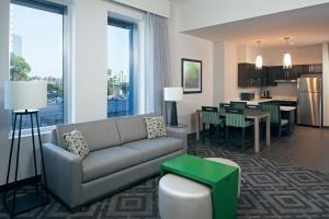 Homewood Suites By Hilton Los Angeles International Airport, Hotely  Los Angeles - big - 11
