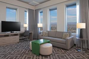 Homewood Suites By Hilton Los Angeles International Airport, Hotely  Los Angeles - big - 10