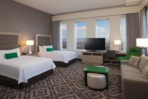 Homewood Suites By Hilton Los Angeles International Airport, Hotely  Los Angeles - big - 18
