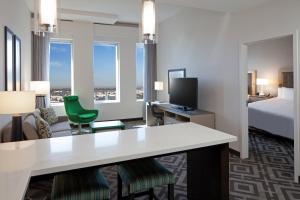 Homewood Suites By Hilton Los Angeles International Airport, Hotely  Los Angeles - big - 6