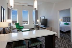 Homewood Suites By Hilton Los Angeles International Airport, Hotely  Los Angeles - big - 5