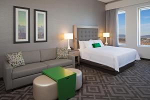Homewood Suites By Hilton Los Angeles International Airport, Hotely  Los Angeles - big - 21