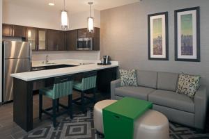 Homewood Suites By Hilton Los Angeles International Airport, Hotely  Los Angeles - big - 40