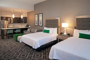 Homewood Suites By Hilton Los Angeles International Airport, Hotely  Los Angeles - big - 20