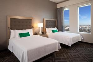 Homewood Suites By Hilton Los Angeles International Airport, Hotely  Los Angeles - big - 19