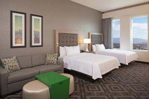 Homewood Suites By Hilton Los Angeles International Airport, Hotely  Los Angeles - big - 17