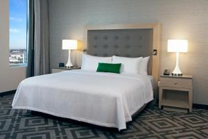 Homewood Suites By Hilton Los Angeles International Airport, Hotely  Los Angeles - big - 39