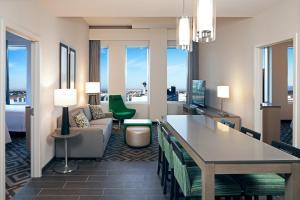 Homewood Suites By Hilton Los Angeles International Airport, Hotely  Los Angeles - big - 43